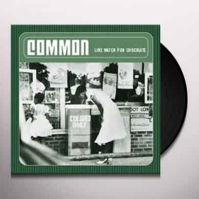 Common LIKE WATER FOR CHOCOLATE Vinyl Record