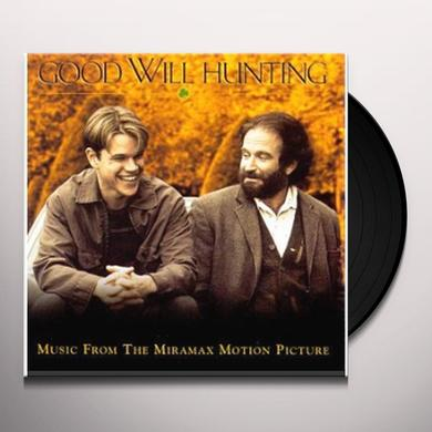 GOOD WILL HUNTING / O.S.T. Vinyl Record