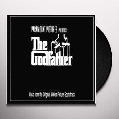 GODFATHER / O.S.T. Vinyl Record