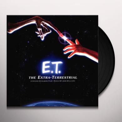 John Williams E.T. THE EXTRA TERRESTRIAL / O.S.T. Vinyl Record