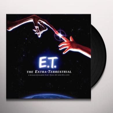 John Williams E.T. THE EXTRA TERRESTRIAL / O.S.T. Vinyl Record