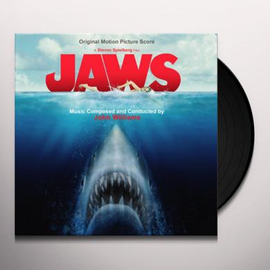 John Williams JAWS / O.S.T. Vinyl Record