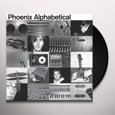 Phoenix ALPHABETICAL Vinyl Record