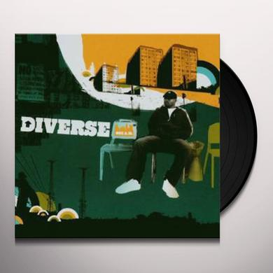 Diverse ONE A.M. Vinyl Record