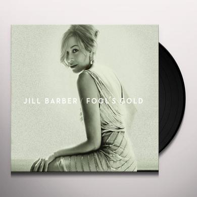 Jill Barber FOOL'S GOLD Vinyl Record