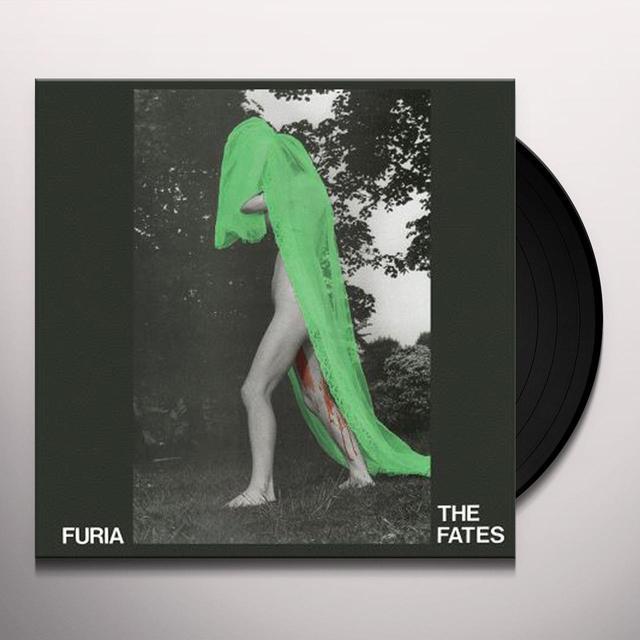 Fates FURIA Vinyl Record