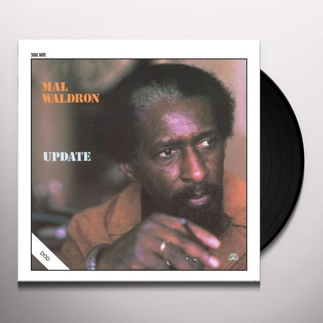Mal Waldron UPDATE Vinyl Record