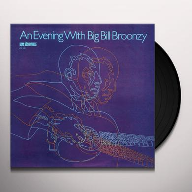 AN EVENING WITH BIG BILL BROONZY (SPA) (Vinyl)