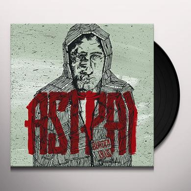 Astpai BURDEN CALLS Vinyl Record - UK Import
