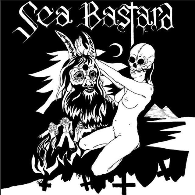 SEA BASTARD / KEEPER