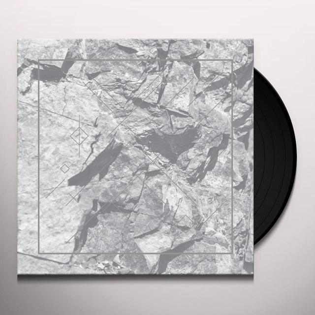 Ricardo Donoso DETERRENCE Vinyl Record