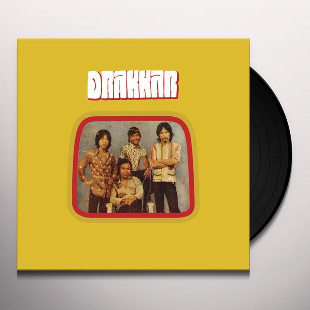 DRAKKAR BAND DRAKKAR 74 Vinyl Record