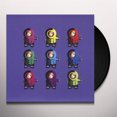 Marillion ANORAKNOPHOBIA Vinyl Record