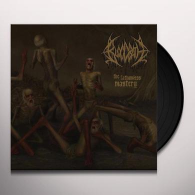 Bloodbath FATHOMLESS MASTERY Vinyl Record