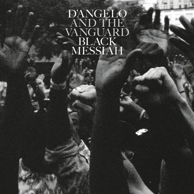 D'Angelo & The Vanguard