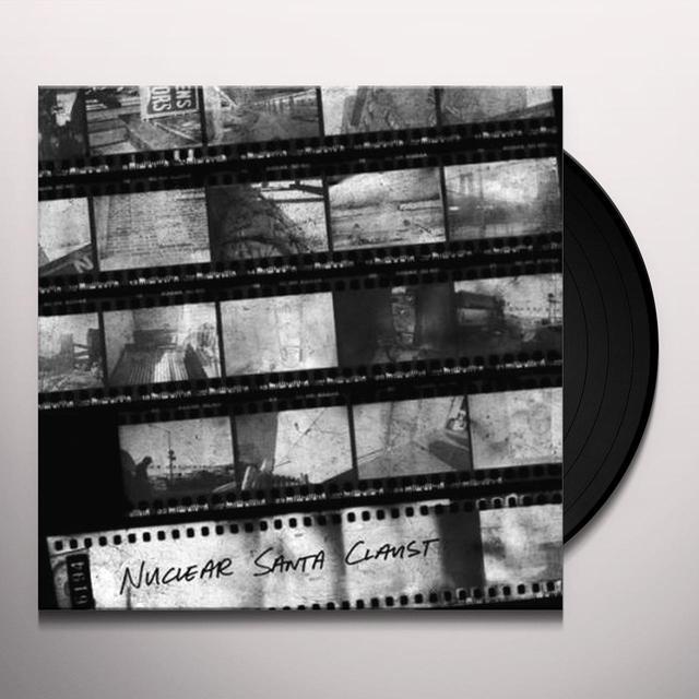 Nuclear Santa Claust JE NE SAIS CLAUST Vinyl Record