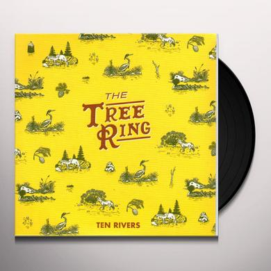 TREE RING TEN RIVERS Vinyl Record