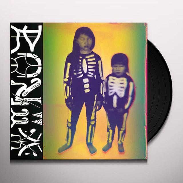 RONIIA Vinyl Record