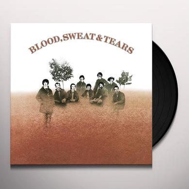 BLOOD SWEAT & TEARS Vinyl Record - Limited Edition, 180 Gram Pressing