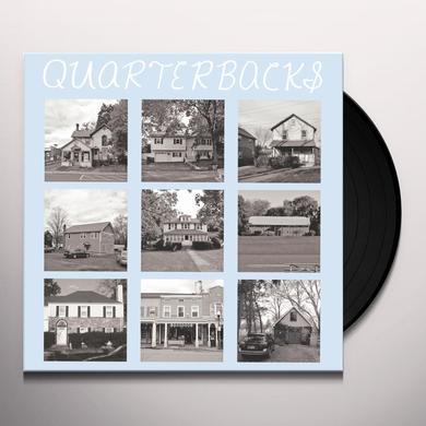 QUARTERBACKS Vinyl Record