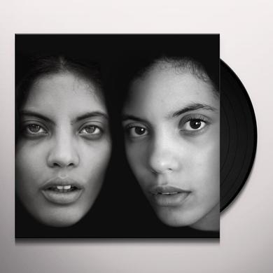 IBEYI Vinyl Record