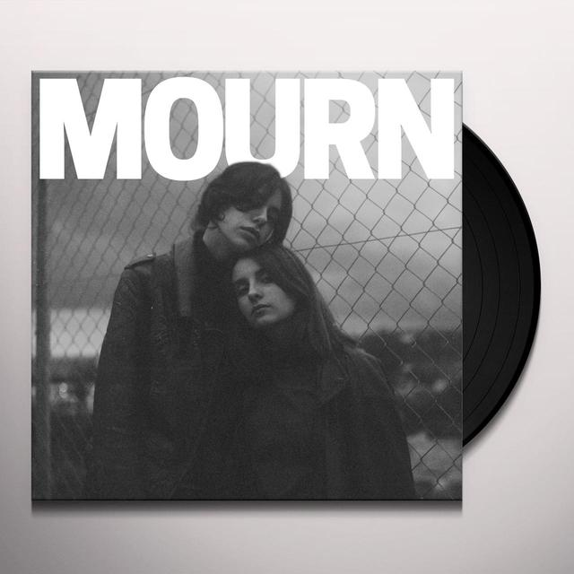 MOURN Vinyl Record