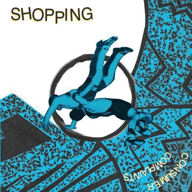 SHOPPING CONSUMER COMPLAINTS Vinyl Record