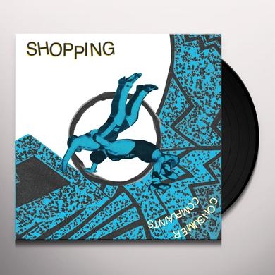 SHOPPING CONSUMER COMPLAINTS Vinyl Record