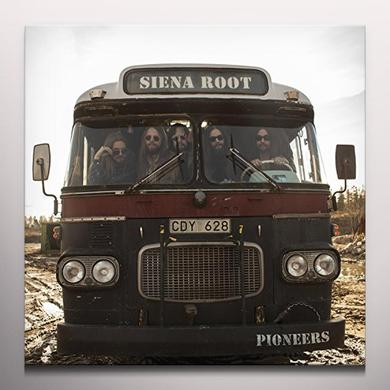 SIENA ROOT PIONEERS Vinyl Record - Colored Vinyl, Gatefold Sleeve, Limited Edition, Purple Vinyl, Deluxe Edition