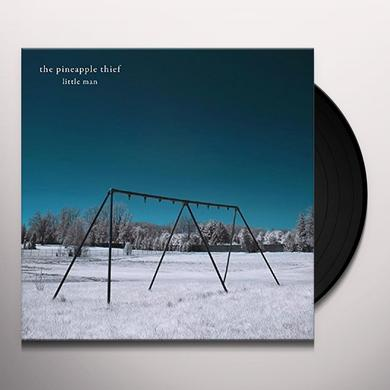 The Pineapple Thief LITTLE MAN Vinyl Record - 180 Gram Pressing