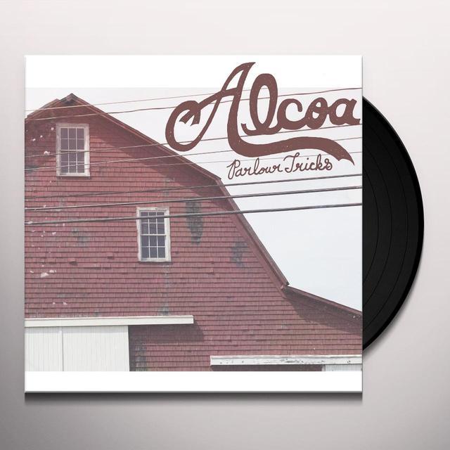 Alcoa PARLOUR TRICKS Vinyl Record