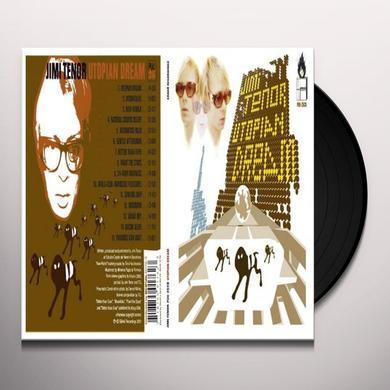 Jimi Tenor UTOPIAN DREAM Vinyl Record