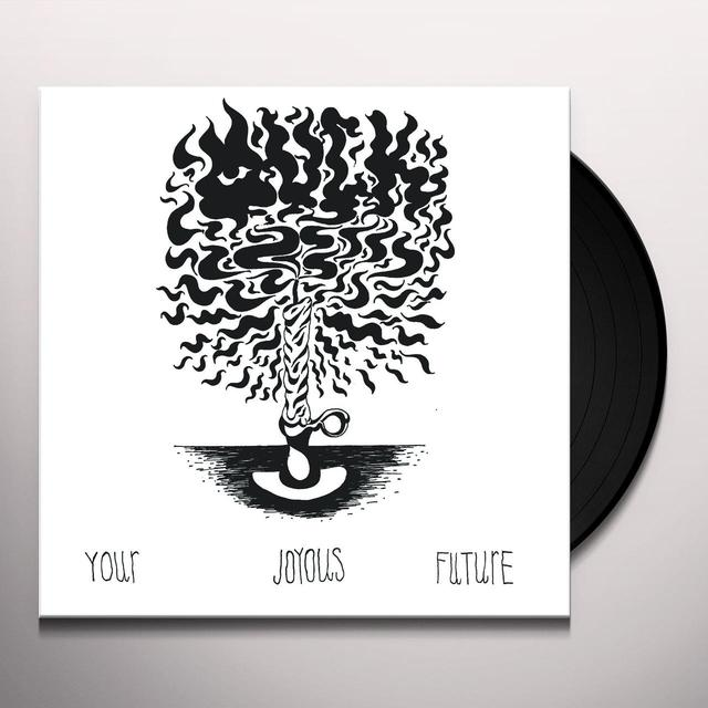 MUCK YOUR JOYOUS FUTURE Vinyl Record