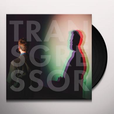 Quiet Company TRANSGRESSOR Vinyl Record