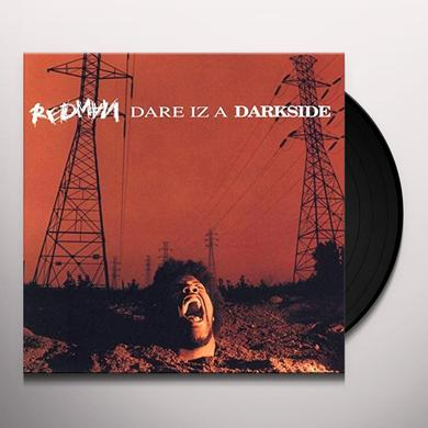 Redman DARE IZ A DARKSIDE Vinyl Record