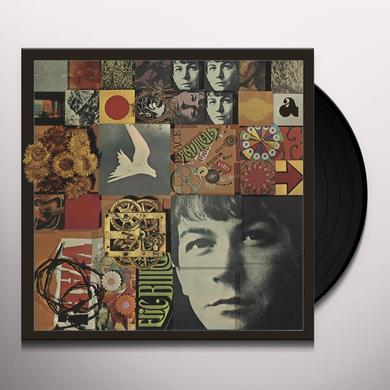The Animals TWAIN SHALL MEET Vinyl Record