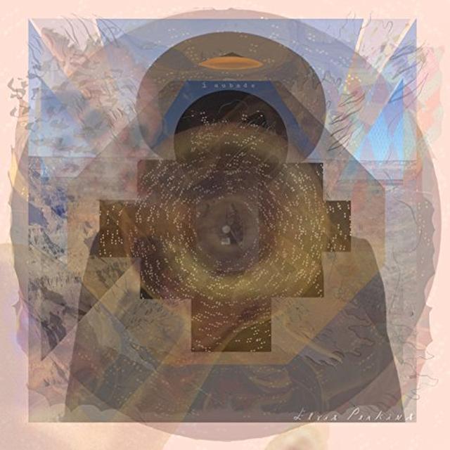 Elvis Perkins I AUBADE Vinyl Record