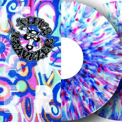 BLUES TRAVELER Vinyl Record