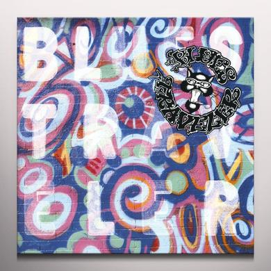 BLUES TRAVELER Vinyl Record - Colored Vinyl