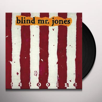 BLIND MR JONES TATOOINE: 20TH ANNIVERSARY EDITION Vinyl Record