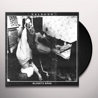 HALSHUG BLODETS BAND Vinyl Record