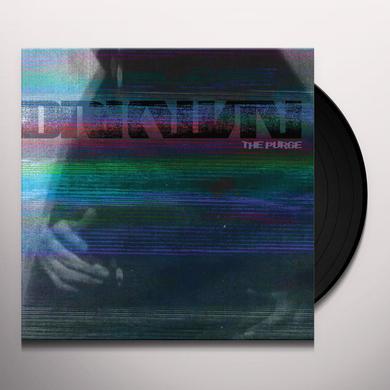 DRKWAV PURGE Vinyl Record