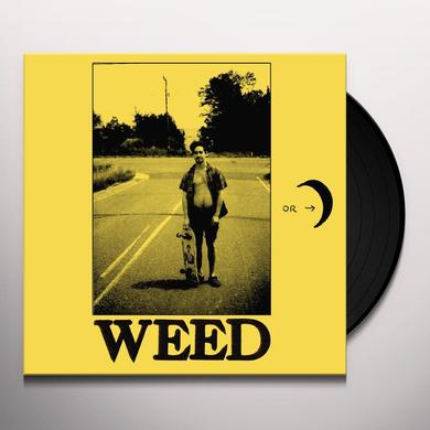Weed THOUSAND POUNDS Vinyl Record