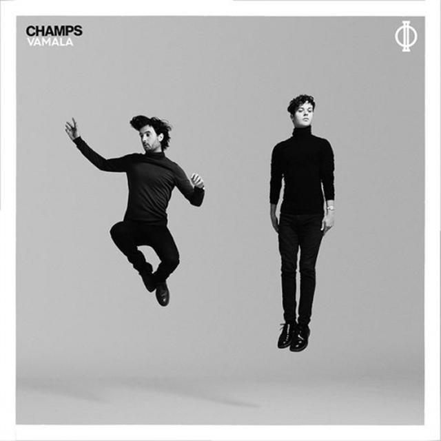 Champs VAMALA Vinyl Record