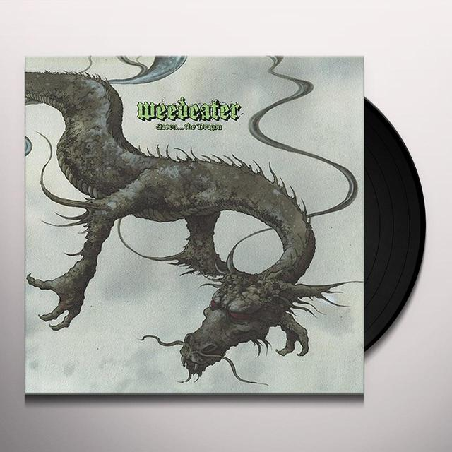 Weedeater JASON THE DRAGON Vinyl Record