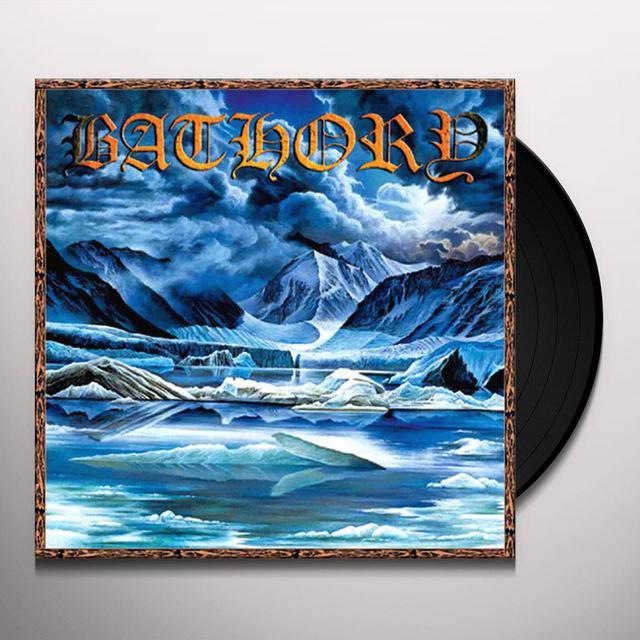 Bathory NORDLAND I Vinyl Record