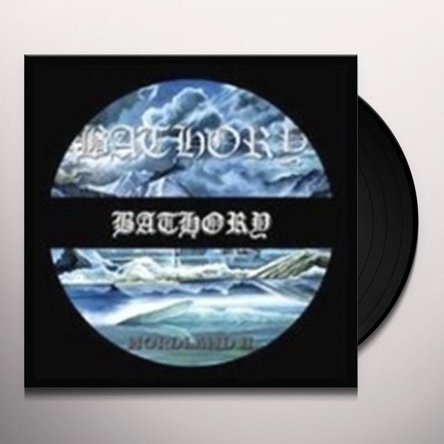Bathory NORDLAND II Vinyl Record