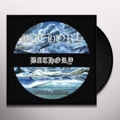 Bathory NORDLAND II Vinyl Record
