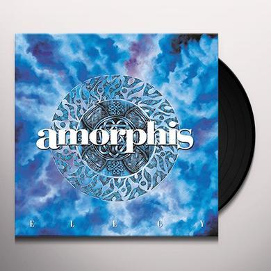 Amorphis ELEGY Vinyl Record - Reissue