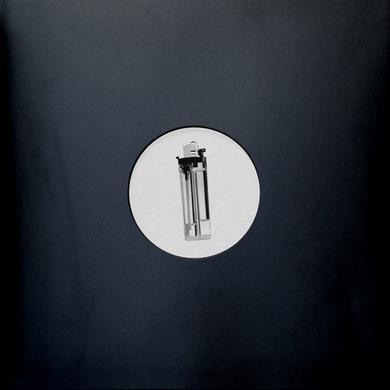 Schlachthofbronx RAVE & ROMANCE Vinyl Record